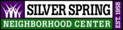 Silver Spring Neighborhood Center logo