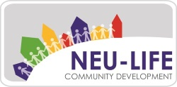 Neu-Life Community Resource Center logo